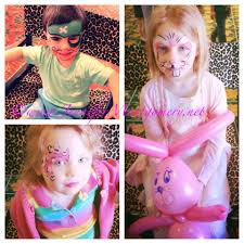 easter face painting a pa