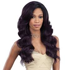 Freetress Wig Color Chart Freetress Equal Invisible L Part Wig January