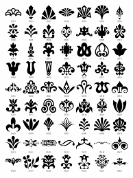 Free Design Patterns | download design elements vector clipart from yandex  download design .