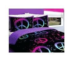 single duvet cover teenage girl teenage girl duvet covers canada peace comforter set bedding twin girls