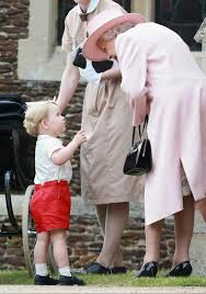 The Queen's ruined childhood and why it affects Prince George