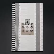 Details About Camera Lens Focus Calibration Alignment Af Micro Adjustment Ruler Chart Card