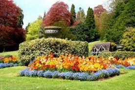 The Original English Garden Style  Garden - LoveToKnow