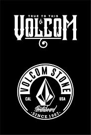 53 Volcom Logo Wallpapers On Wallpaperplay