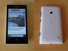 Nokia Lumia 525 – Low Priced Windows 8 ...
