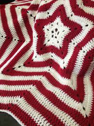 Crochet 5 Point Star Pattern Best Inspiration Design