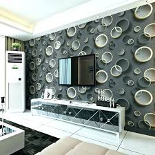wallpaper for room wallpaper for room walls wallpapers modern geometric wall paper circle designs non woven wallpaper for room
