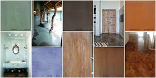 cemcrete diy cretestain floor in 7 easy steps stain your cement floor with cemcrete