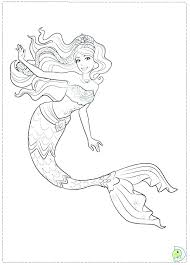 Little Mermaid Coloring Pages Ursula Mermaid Color Pages Mermaid