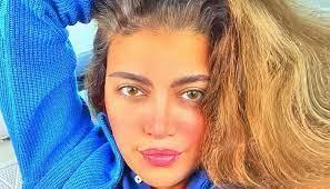 ريهام حجاج تكشف عن حملها في لقاء مع بوسي شلبي... ولا تعليقات مسموحة!