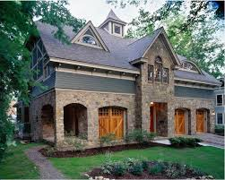 traditional exterior house design. Fine Design Garage Doors Intended Traditional Exterior House Design O