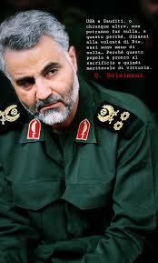 Trump ha ucciso l'eroe iraniano Soleimani - AZIONE TRADIZIONALE