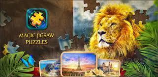 Magic Jigsaw <b>Puzzles</b> - Apps on Google Play