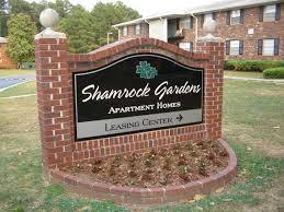 shamrock gardens apartments in atlanta georgia