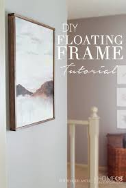 Best 25+ Frames for canvas paintings ideas on Pinterest | Frame a canvas  painting, Diy frame for canvas and Print to canvas