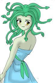 Medusa Dalam Mitologi Yunani Itu Dewi Atau Monster ?