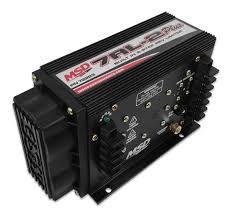 msd 72223 msd black 7al 2 ignition control msd performance products 72223 msd black 7al 2 ignition control image