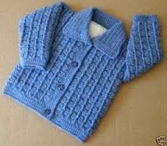 Crochet For Baby Boy Free Patterns