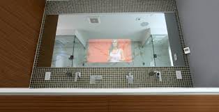 Tv Mirrors For Bathroom intended for Invigorate Furniture