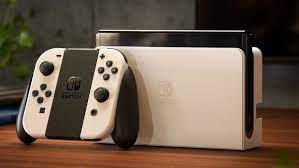Nintendo Switch OLED model will go on ...