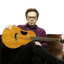 Mark Baldwin - McPherson Guitars