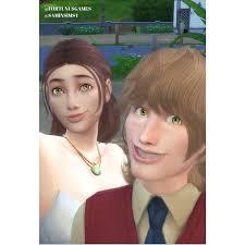 Katya and Ivan | Sims, My sims, Sims 4