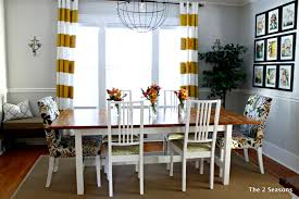 ikea white kitchen table new staining a dining room table