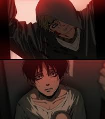 killing stalking. Fine Stalking View Fullsize Killing Stalking Image For