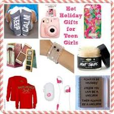 Holiday gift guide for teen girls! What teens really want for ...
