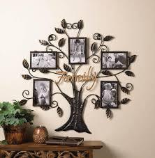 tree frame regarding family wallart frames photos indoor