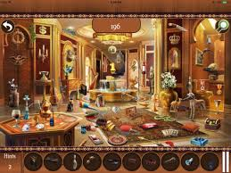 Visually stimulating hidden object game for personal computers. Big Home 2 Hidden Object Games Apps 148apps