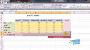 excel spread sheet excel for beginners spreadsheets hd youtube