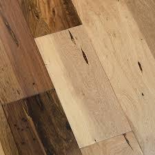 brazilian hickory guajuvira prefinished clear hardwood flooring