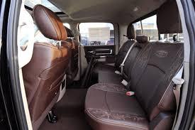 dodge trucks 2014 interior. 2014 ram 1500 longhorn crew cab interior back seat dodge trucks