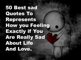 If You Really Love Someone Quotes Interesting 48 Best Sad Quotes With Images