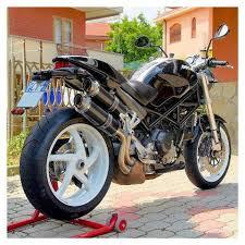 monster 1000 s2r the motor