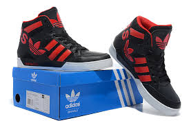 adidas shoes high tops red and black. adidas shoes high tops for girls red and black g