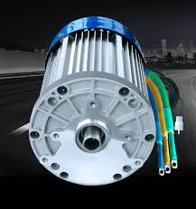 60v 72v 3000w 4600rpm permanent magnet brushless dc motor diffeial sd electric vehicles machine tools diy accessories