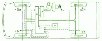 1998 isuzu trooper 3 5 fuse box diagram circuit wiring diagrams 1998 isuzu trooper 3 5 fuse box diagram