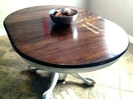 refinish table top full size of refinishing oak kitchen table top wood refinish how to and chairs refinished pedestal refinish table top with chalk paint