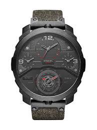 diesel watches for men official online store diesel usa dz7358 black