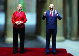 Die Heimliche Sehnsucht Der Sozialdemokraten Nach Der Großen