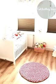 baby girl rugs nursery area room for pink