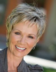 Fashion Hairstyles 25 Gorgeous Short For Women Over 50 Then