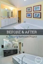 bathroom remodeling naperville. Naperville Bathroom Remodeling Before After A Luxury Remodel Bath