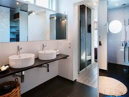 Swedish Bathroom Design