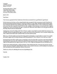 Letter Of Recommendation For A Judge Letter To Judge Konmar Mcpgroup Co