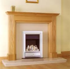 woodform melba wooden fire surround