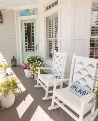 furniture for a beach house. bright beach house in white turquoise blue u0026 coral furniture for a u
