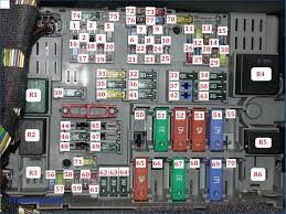 old breaker box fuses wiring diagram shrutiradio comparison between fuse and mcb at Circuit Breaker Vs Fuse Box